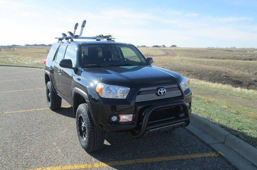 2013.Toyota.4Runner.