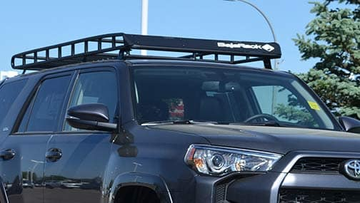 Roof Baskets starting at$675.00