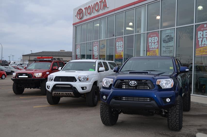 Toyota-Tacomas-Gallery